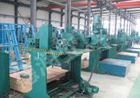 济宁变压器厂家生产设备
